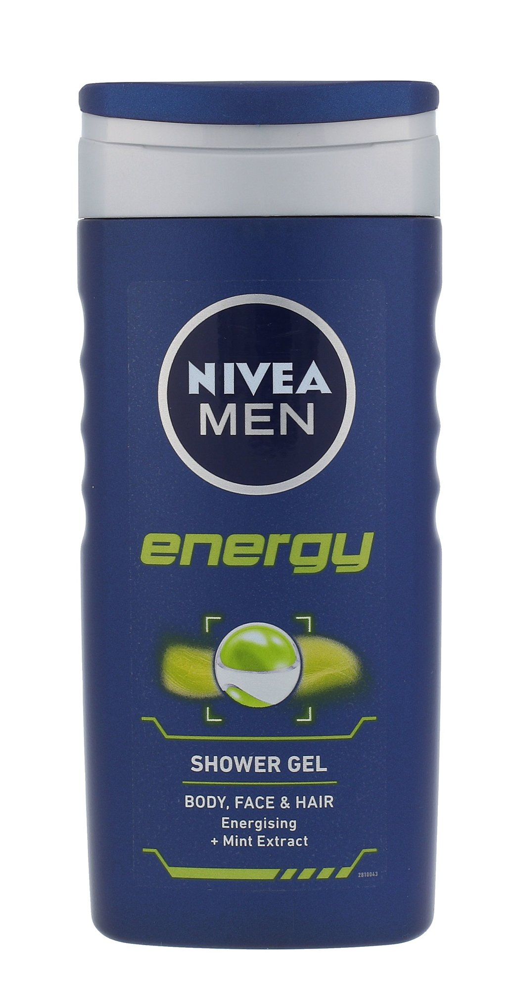 Nivea Men Energy Cosmetic 250ml