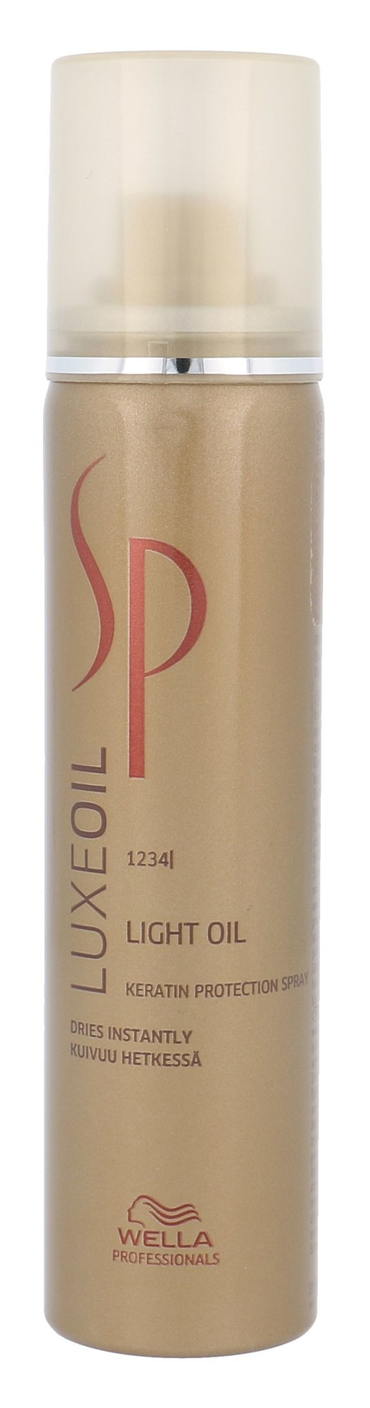 Wella SP Luxeoil Cosmetic 75ml