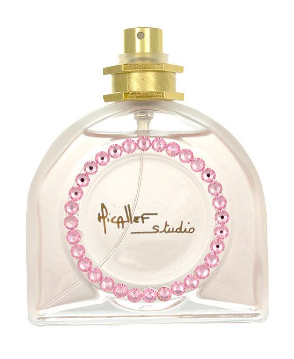 M.Micallef Pink Flowers EDP 75ml
