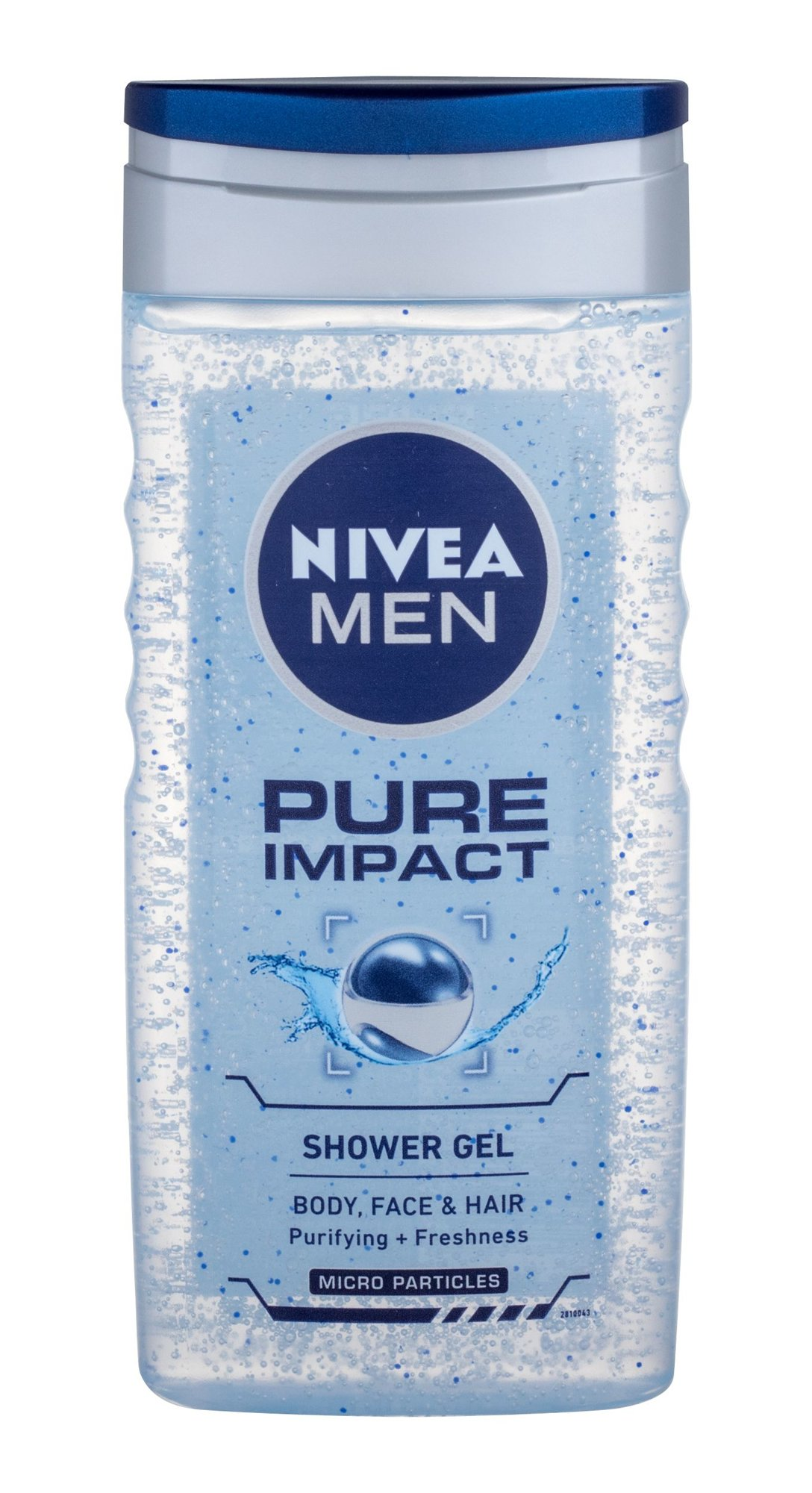 Nivea Men Pure Impact Cosmetic 250ml