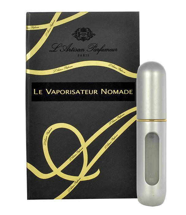 L´Artisan Parfumeur Mini Refillable Spray refillable flacon 4ml
