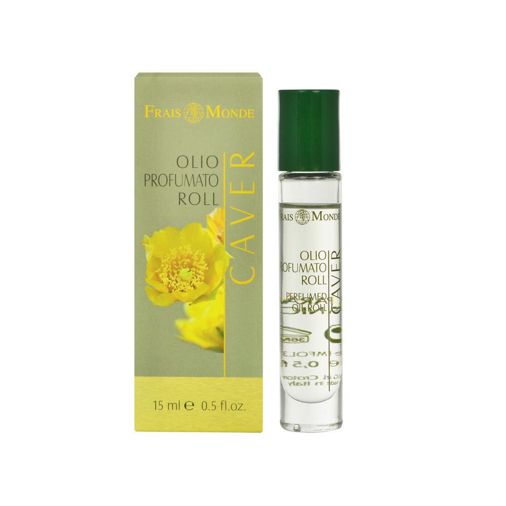 Frais Monde Caver Perfumed oil 15ml
