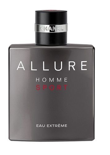 Chanel Allure Sport Eau Extreme EDT 3x20ml