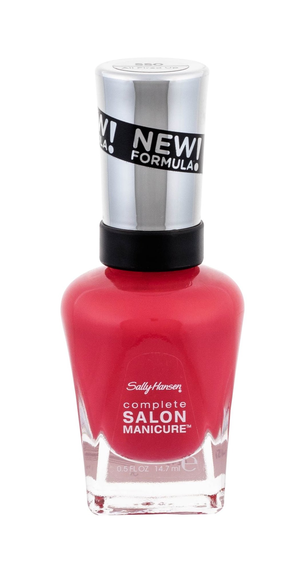 Sally Hansen Complete Salon Manicure Cosmetic 14,7ml 540 Frutti Petutie