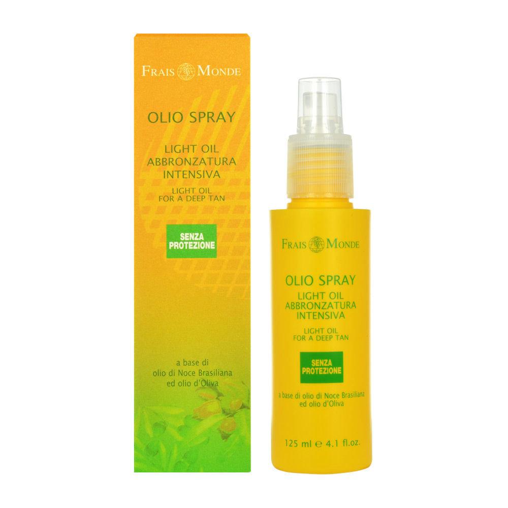 Frais Monde Light Oil Spray Cosmetic 125ml