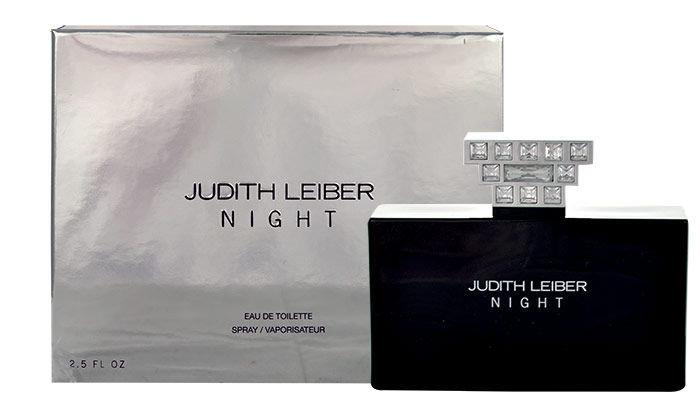 Judith Leiber Night EDT 75ml