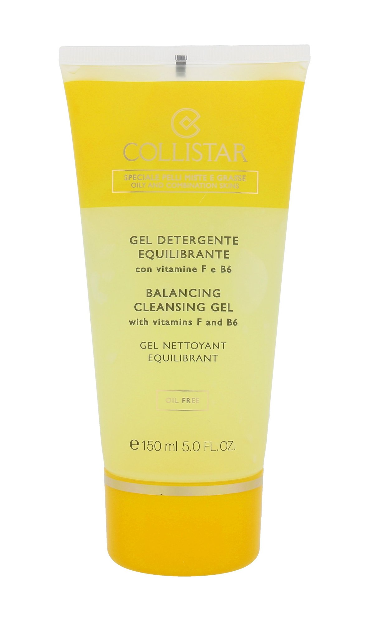 Collistar Special Combination and Oily Skins Cosmetic 150ml