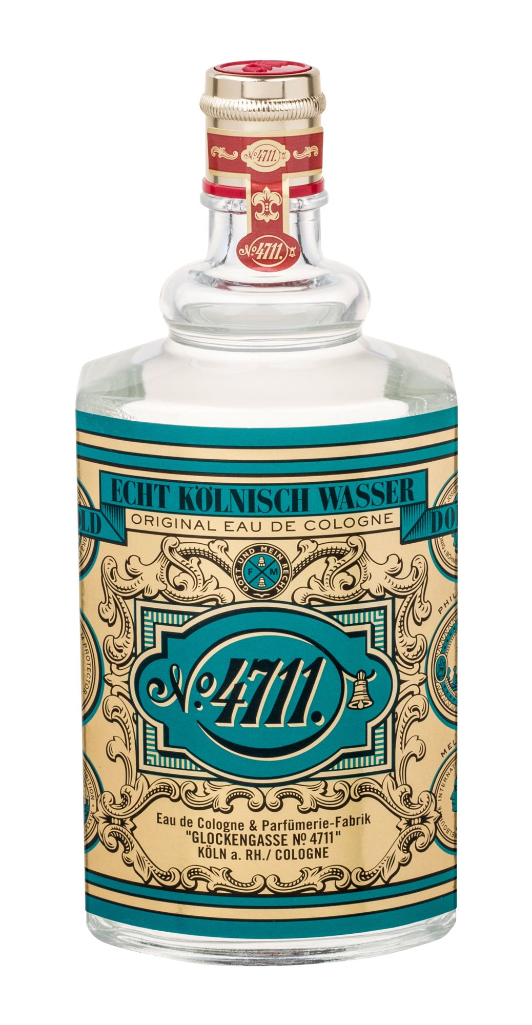 4711 4711 Original Cologne 300ml