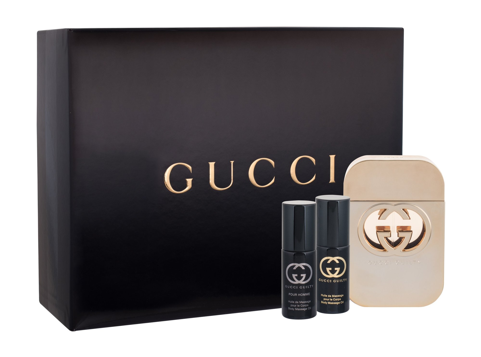 Gucci Gucci Guilty EDT 75ml