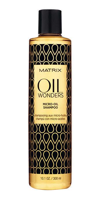 Matrix Oil Wonders Cosmetic 300ml