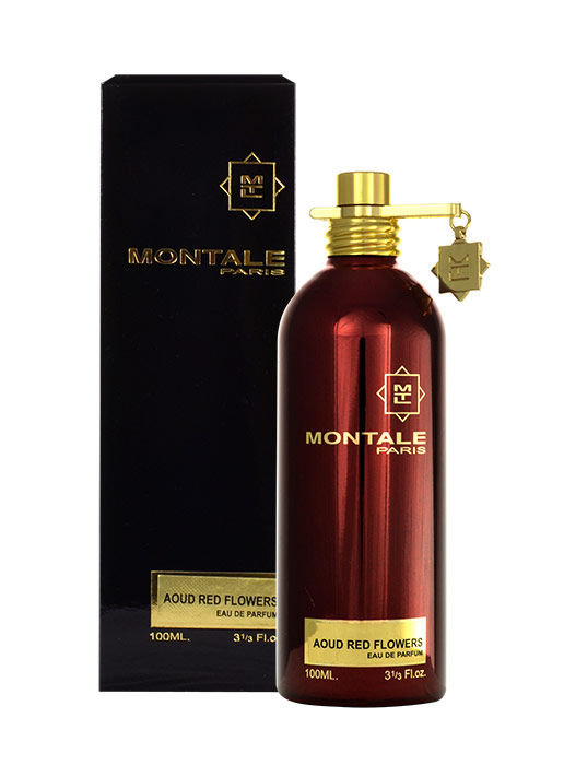 Montale Paris Aoud Red Flowers EDP 100ml