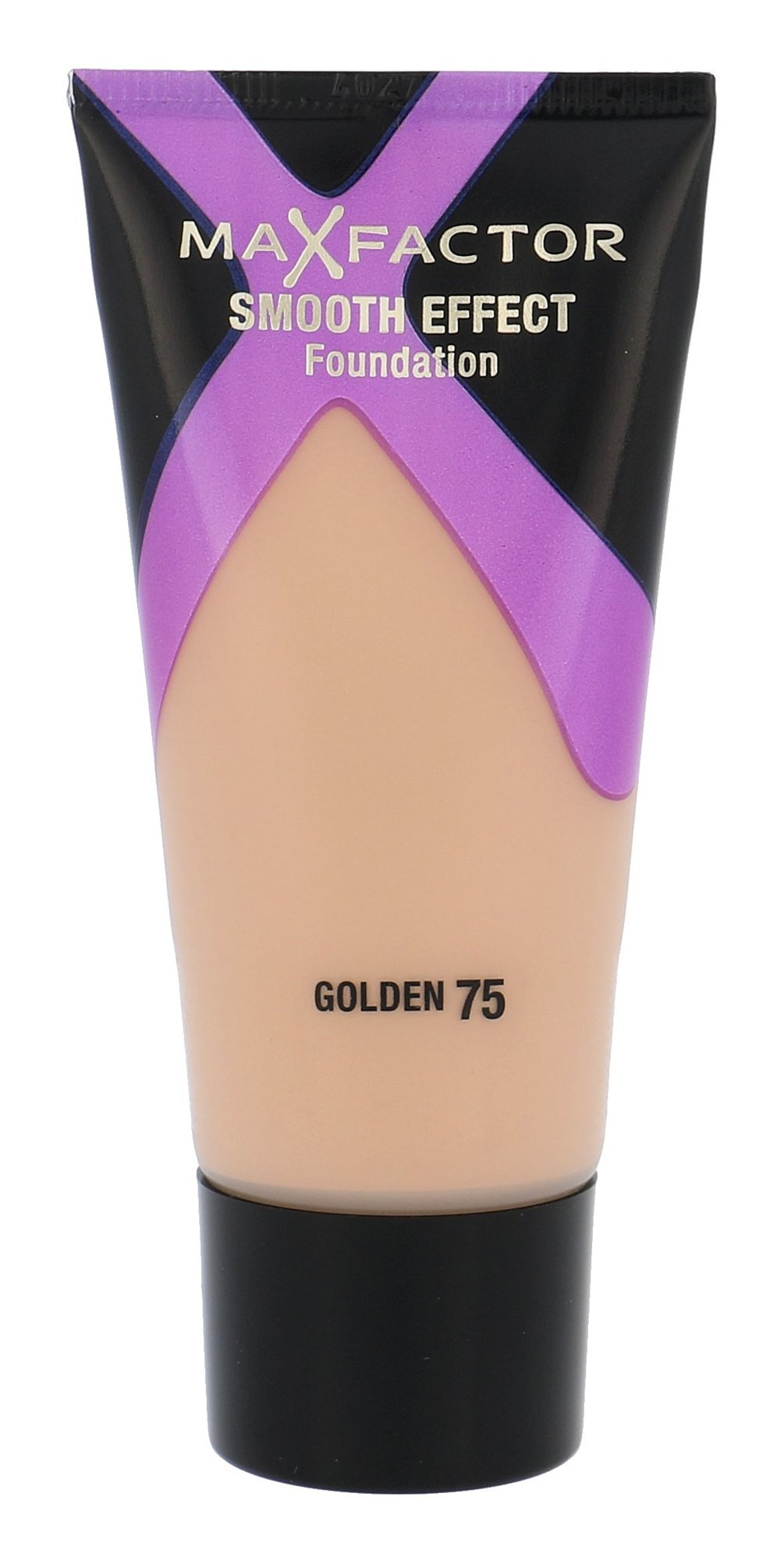 Max Factor Smooth Effect Cosmetic 30ml 75 Golden