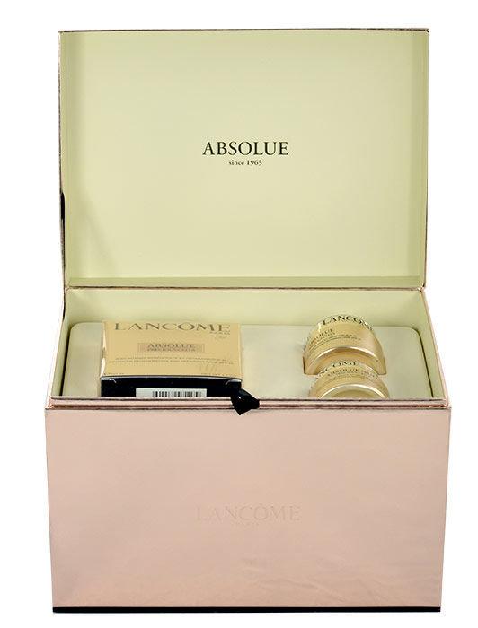 Lancôme Absolue Precious Cells Cosmetic 50ml  SPF15