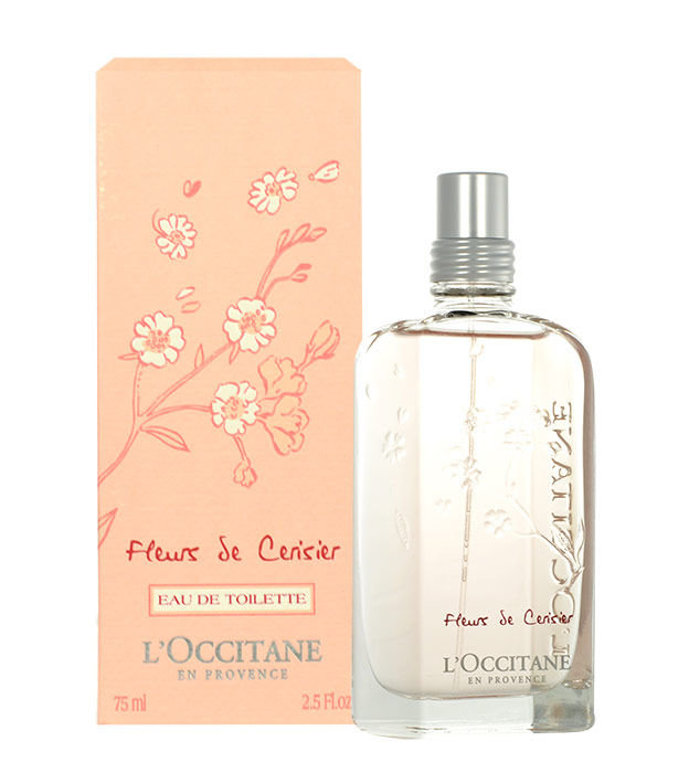 L´Occitane Cherry Blossom EDT 75ml