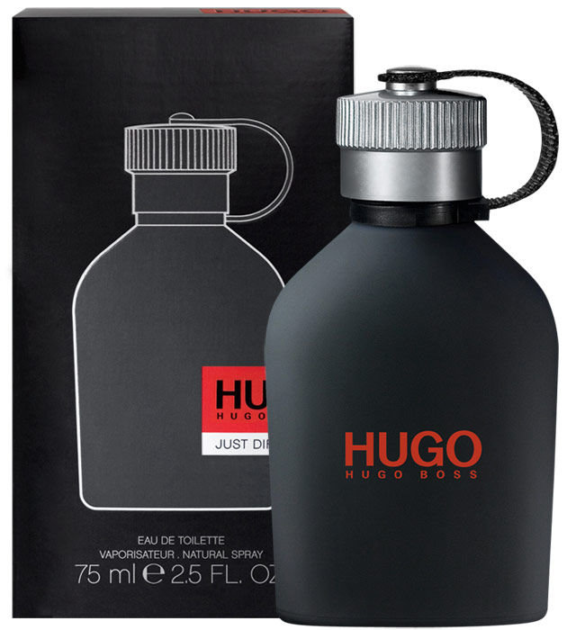 HUGO BOSS Hugo Just Different EDT 100ml
