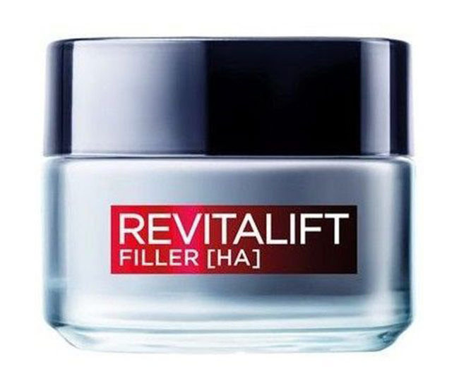 L´Oréal Paris Revitalift Filler HA Cosmetic 50ml