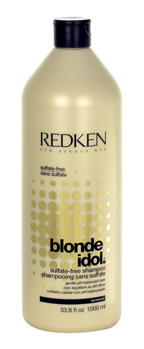 Redken Blonde Idol Cosmetic 1000ml