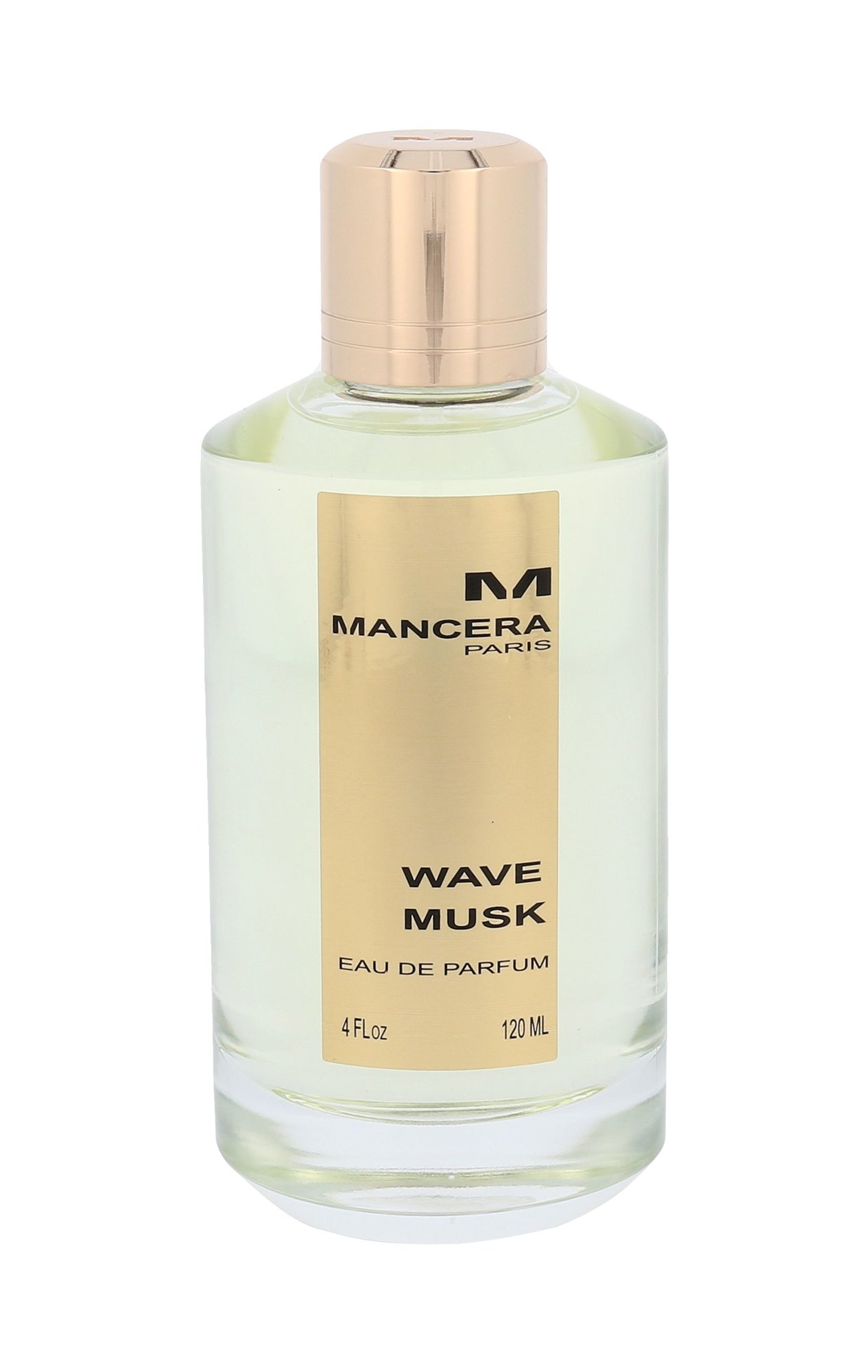 MANCERA Wave Musk EDP 120ml