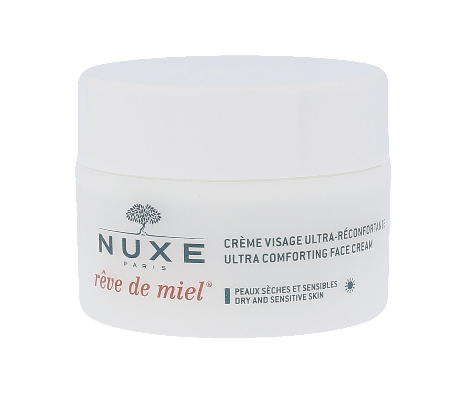 NUXE Reve de Miel Cosmetic 50ml