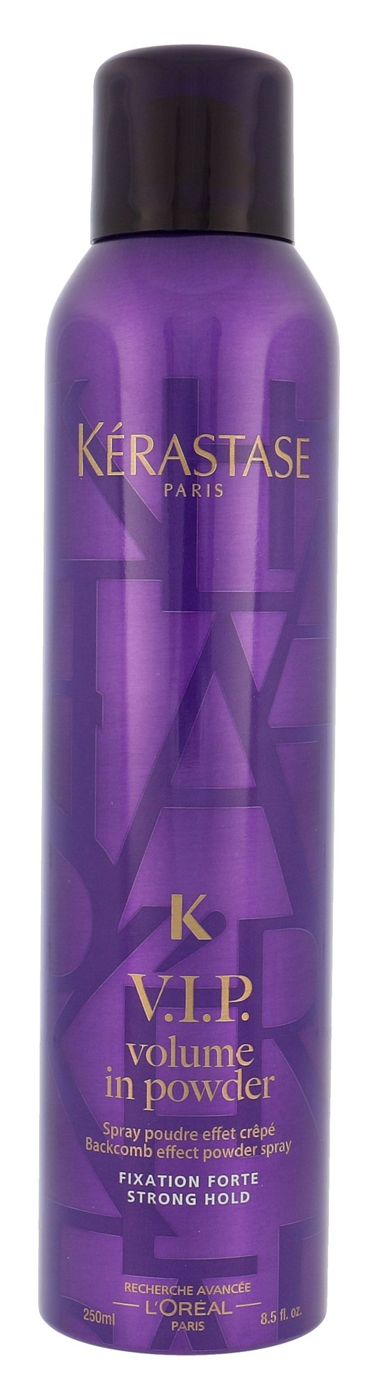 Kérastase VIP Cosmetic 250ml Strong Hold
