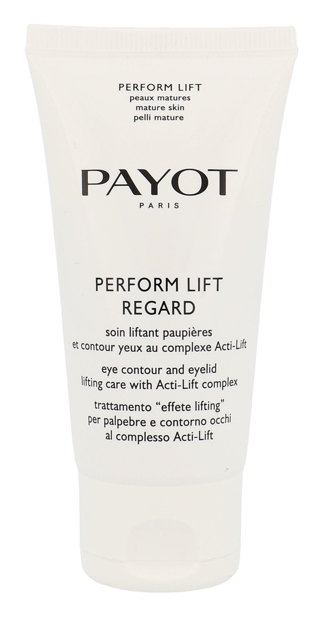 PAYOT Perform Lift Cosmetic 50ml  Regard