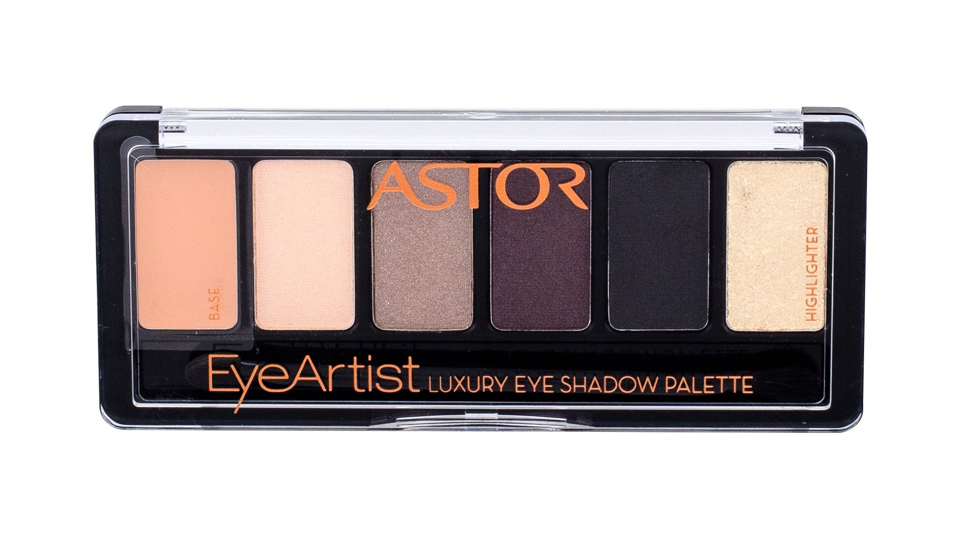 ASTOR Eye Artist Eye Shadow 5,6ml 300 Rosy Greys