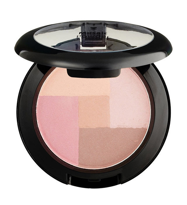 NYX Mosaic Powder Blush Cosmetic 5,7g 09 Paradise