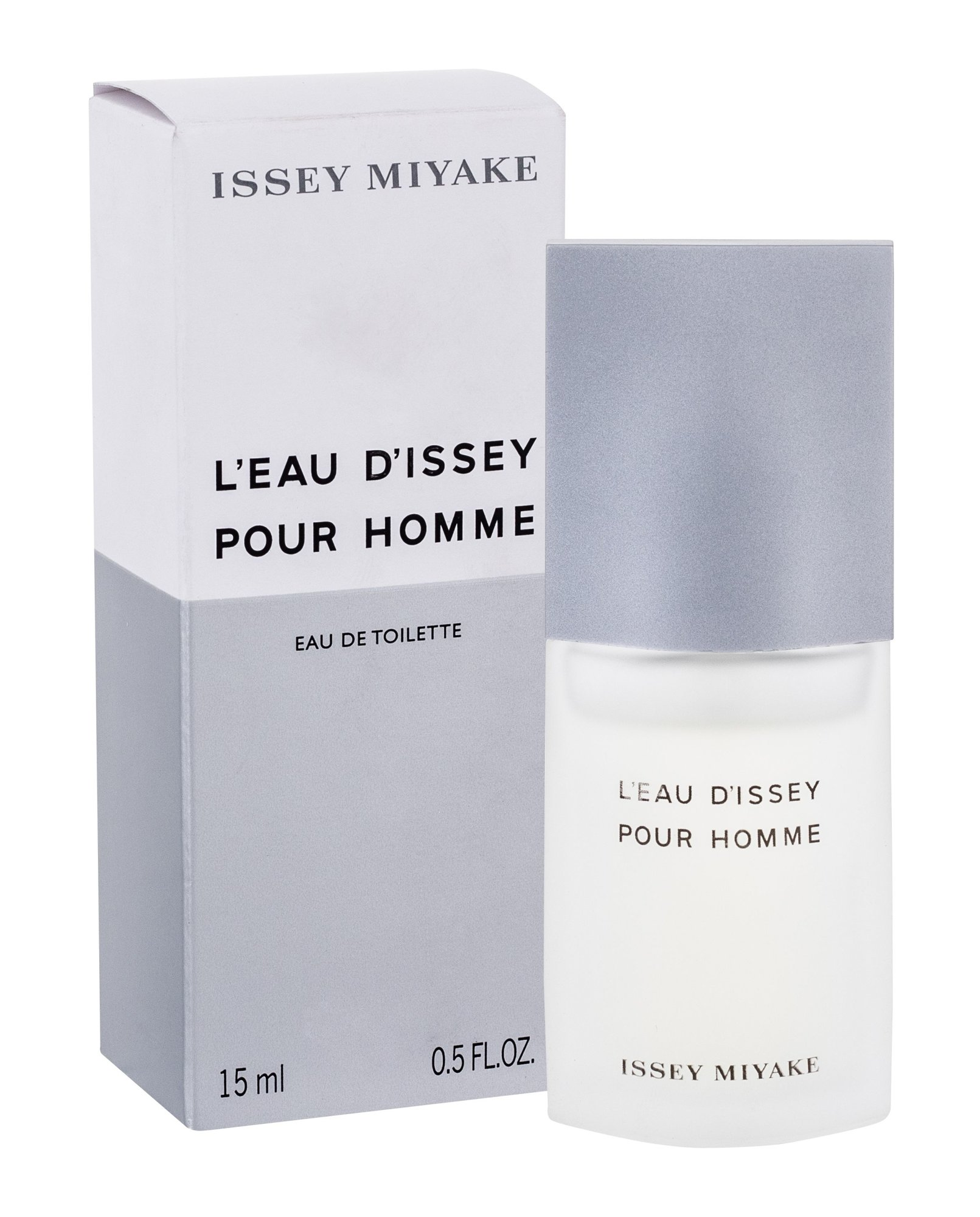 Issey Miyake L´Eau D´Issey Pour Homme EDT 15ml