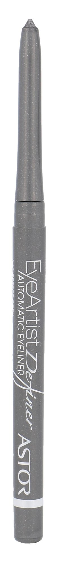 ASTOR Eye Artist Cosmetic 1,4ml 010 Effect Grey