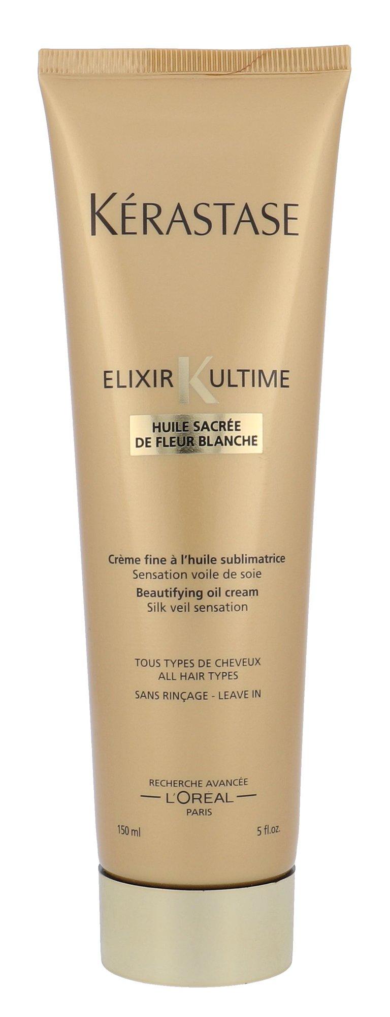 Kérastase Elixir Ultime Cosmetic 150ml  Beautifying Oil Cream