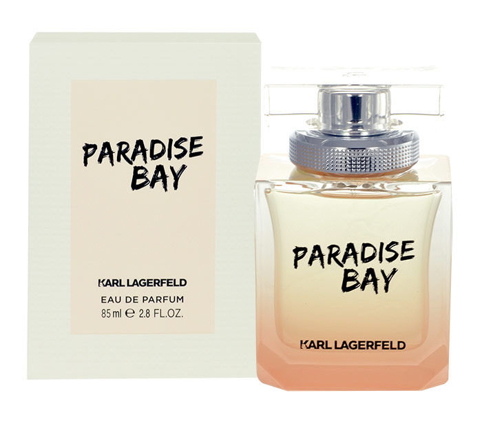 Karl Lagerfeld Karl Lagerfeld Paradise Bay EDP 85ml