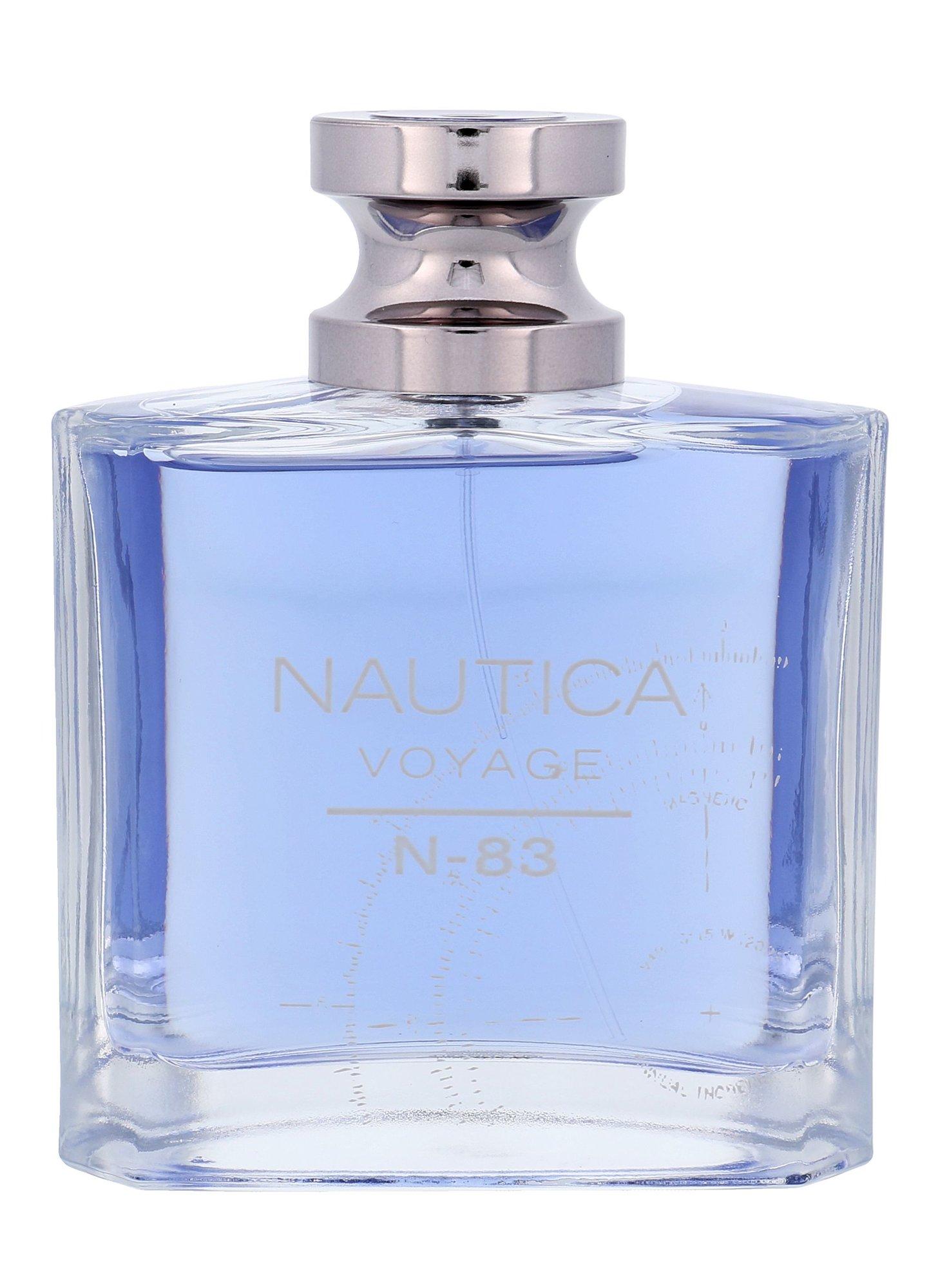Nautica Nautica Voyage N-83 EDT 100ml