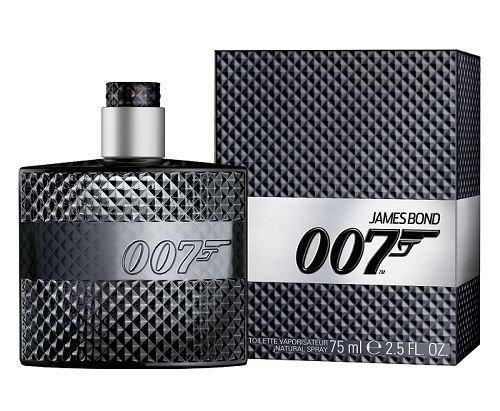 James Bond 007 James Bond 007 EDT 30ml