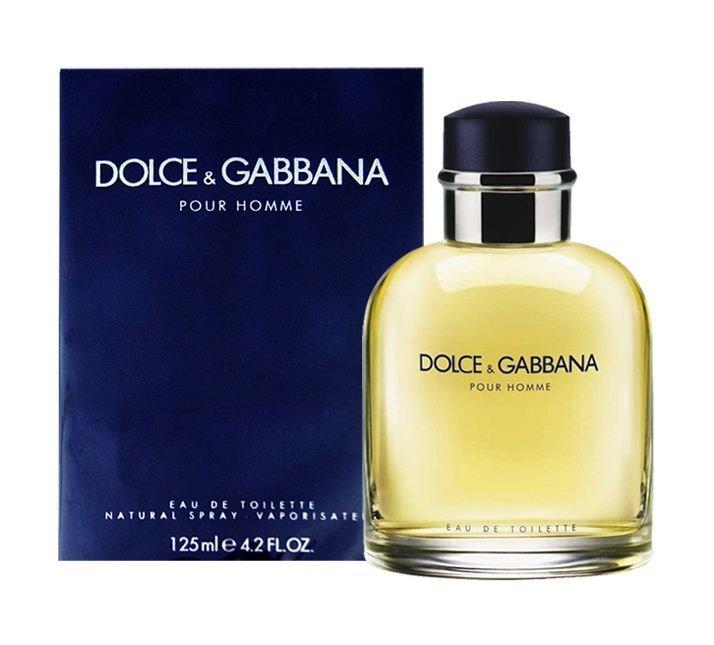 Dolce&Gabbana Pour Homme EDT 200ml
