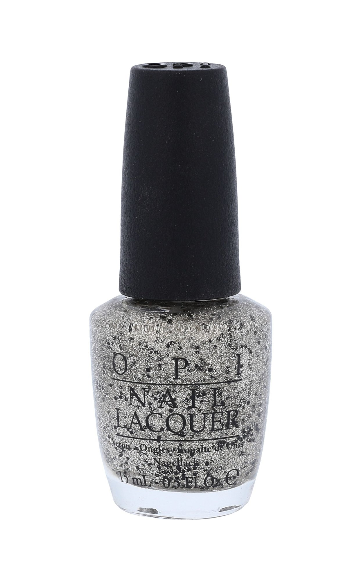 OPI Nail Lacquer Cosmetic 15ml HL E12 Wonderous Star