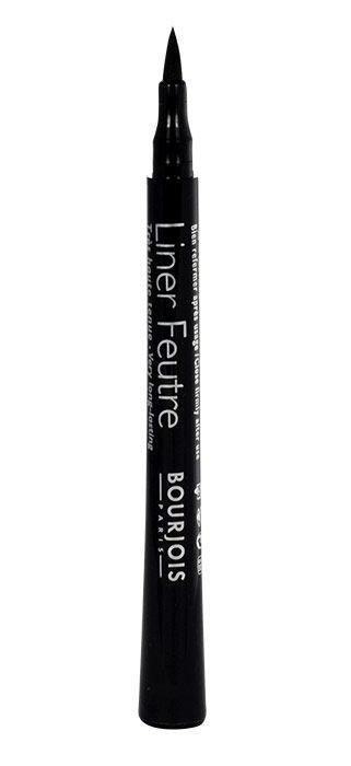 BOURJOIS Paris Liner Feutre Cosmetic 0,8ml 13 Noir Violine