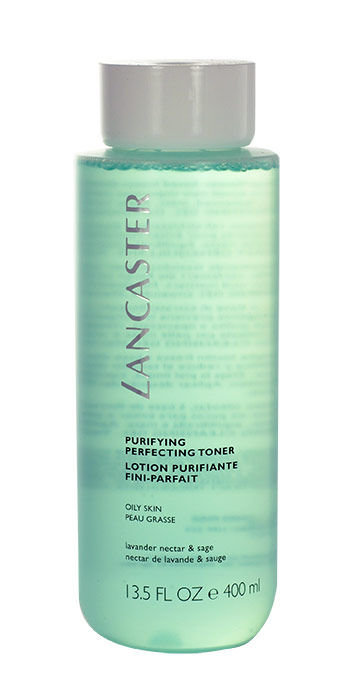 Lancaster Purifying Perfecting Toner Cosmetic 400ml