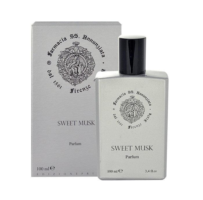 Farmacia SS. Annunziata Sweet Musk Parfem 100ml