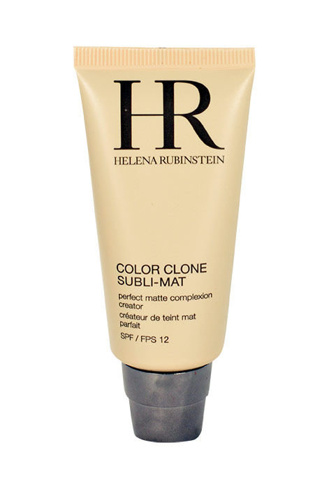 Helena Rubinstein Color Clone Subli-Mat Cosmetic 30ml 21 Beige Natural