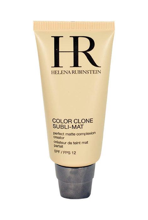 Helena Rubinstein Color Clone Subli-Mat Cosmetic 30ml 21 Beige Natural