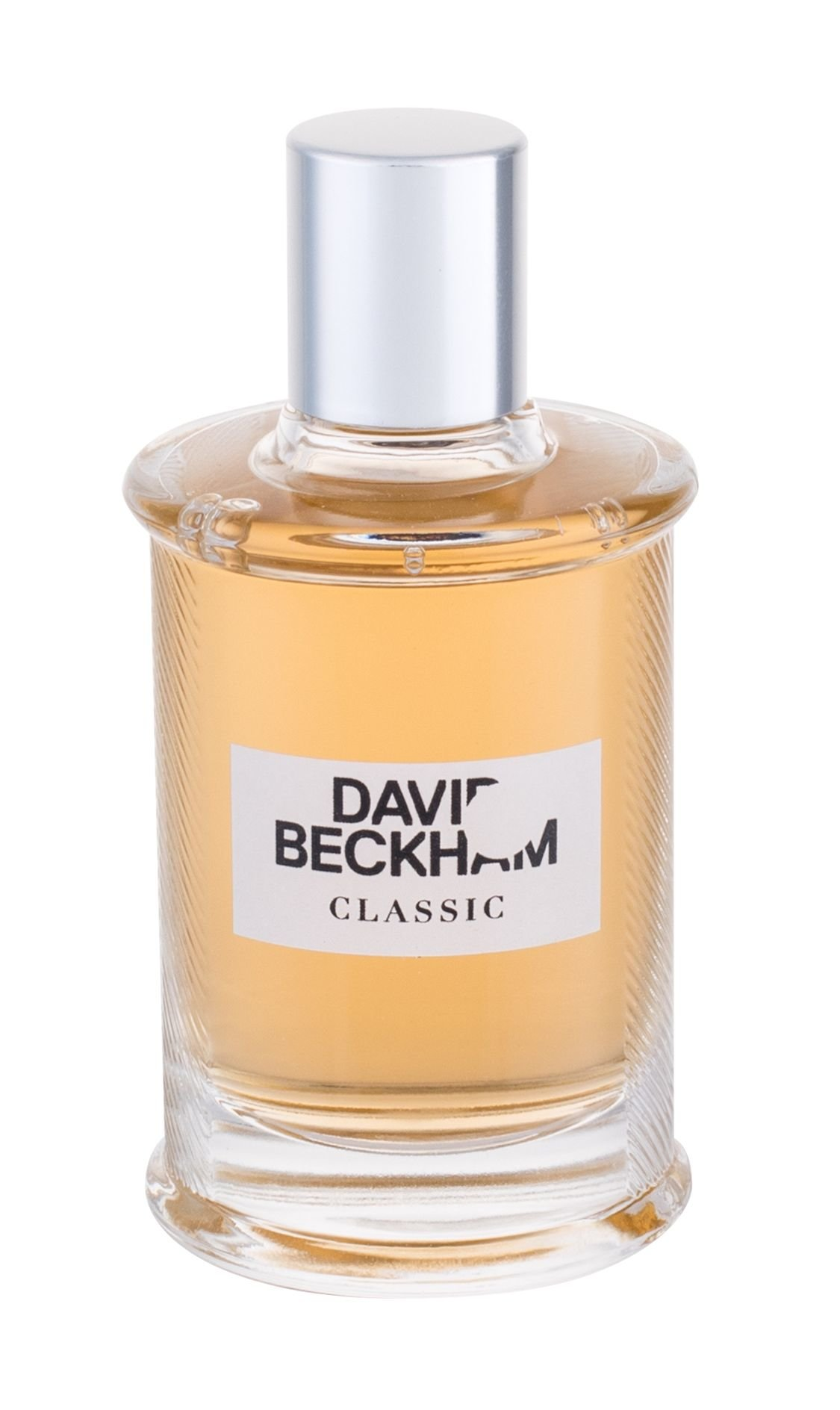 David Beckham Classic Aftershave 60ml