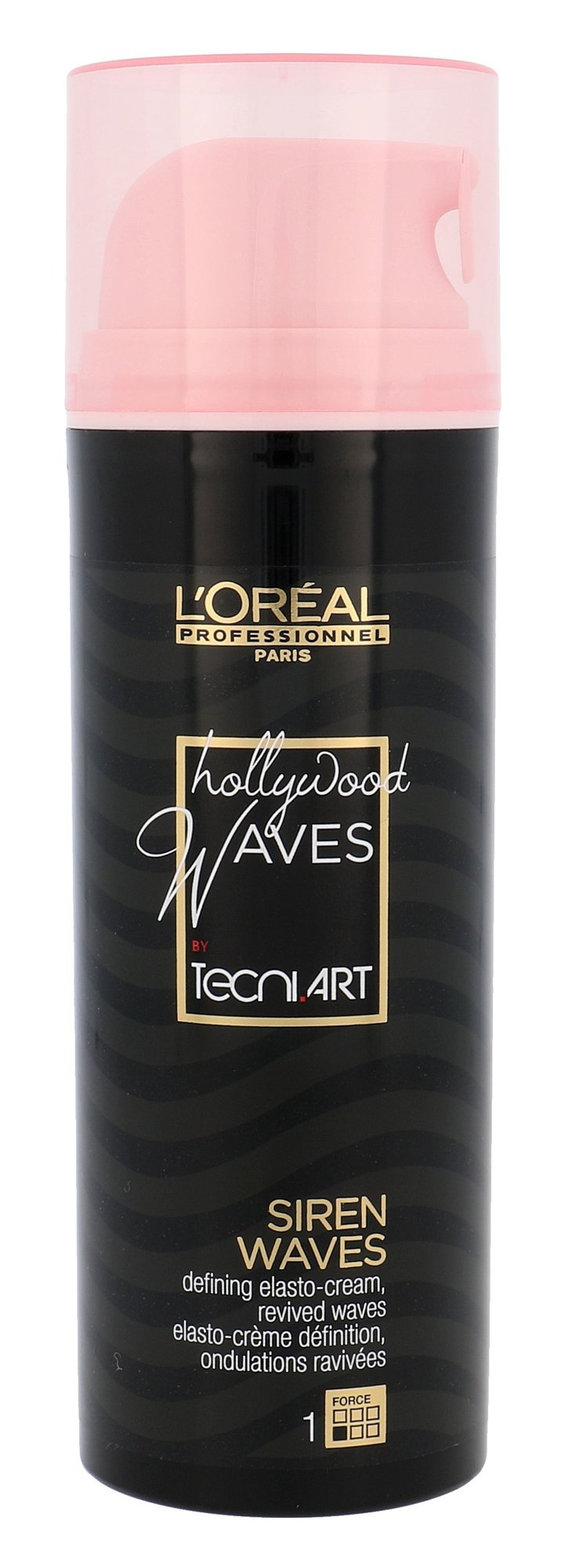 L´Oréal Professionnel Hollywood Waves Cosmetic 150ml