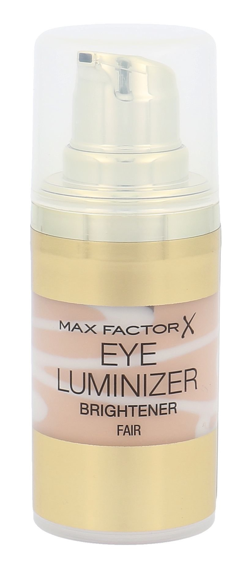 Max Factor Eye Luminizer Cosmetic 15ml Fair