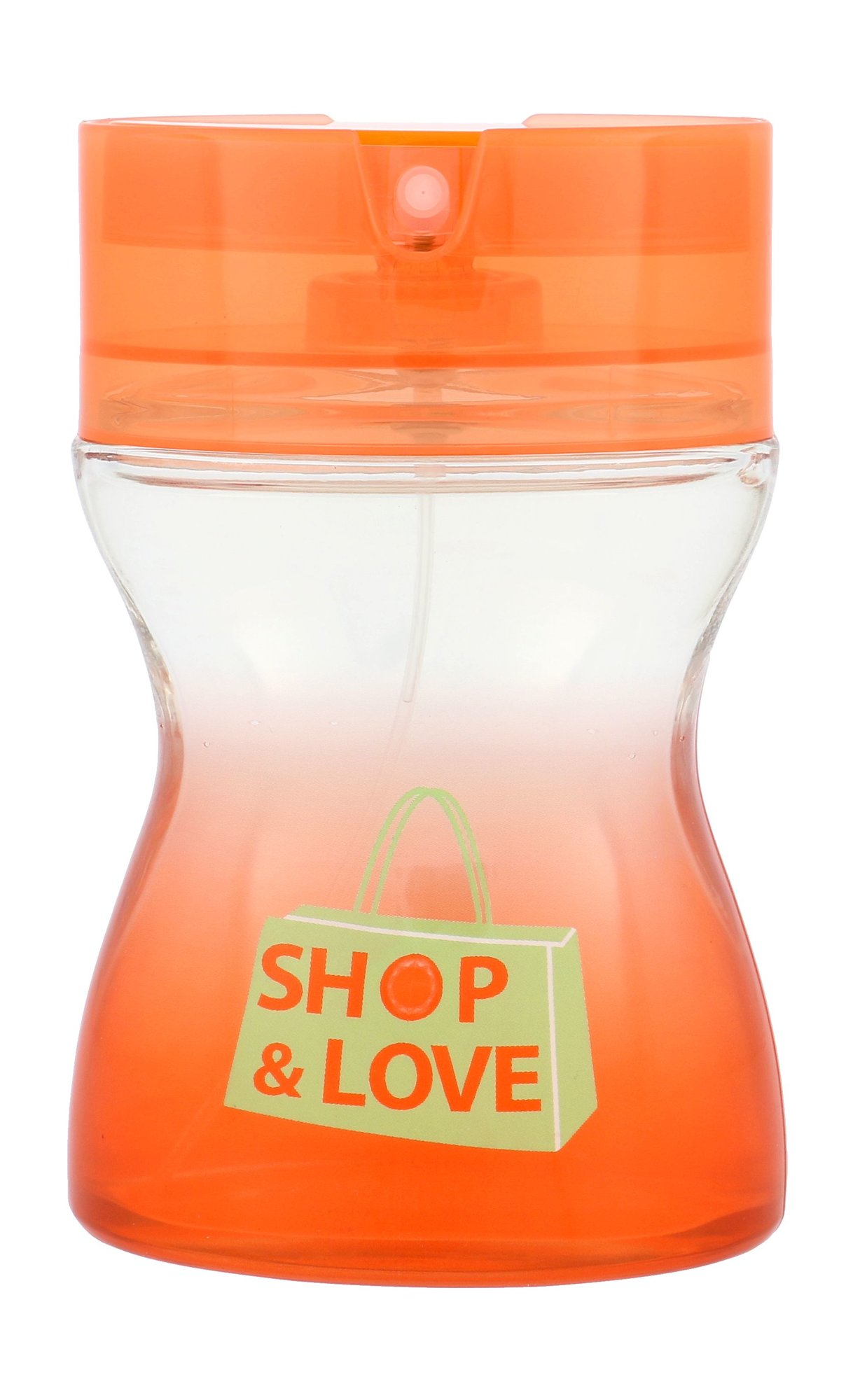 Love Love Shop & Love EDT 100ml