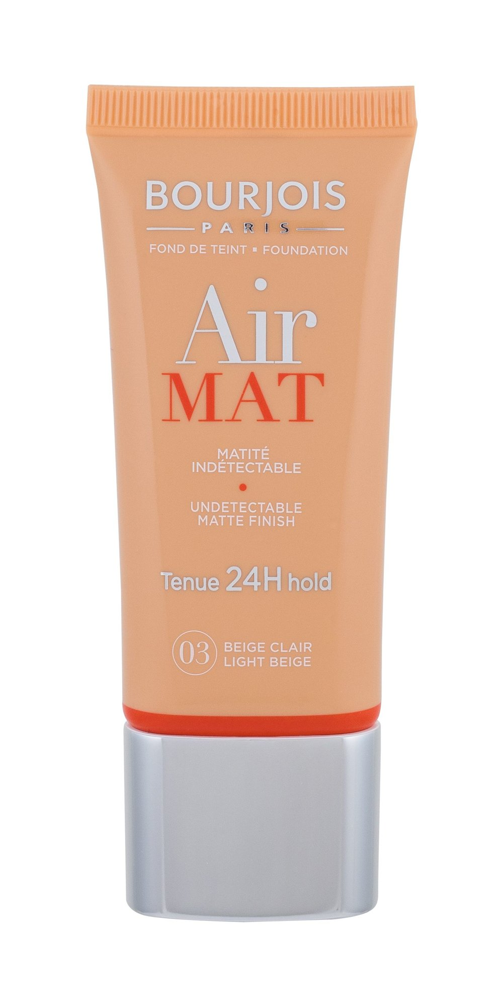 BOURJOIS Paris Air Mat Cosmetic 30ml 03 Light Beige