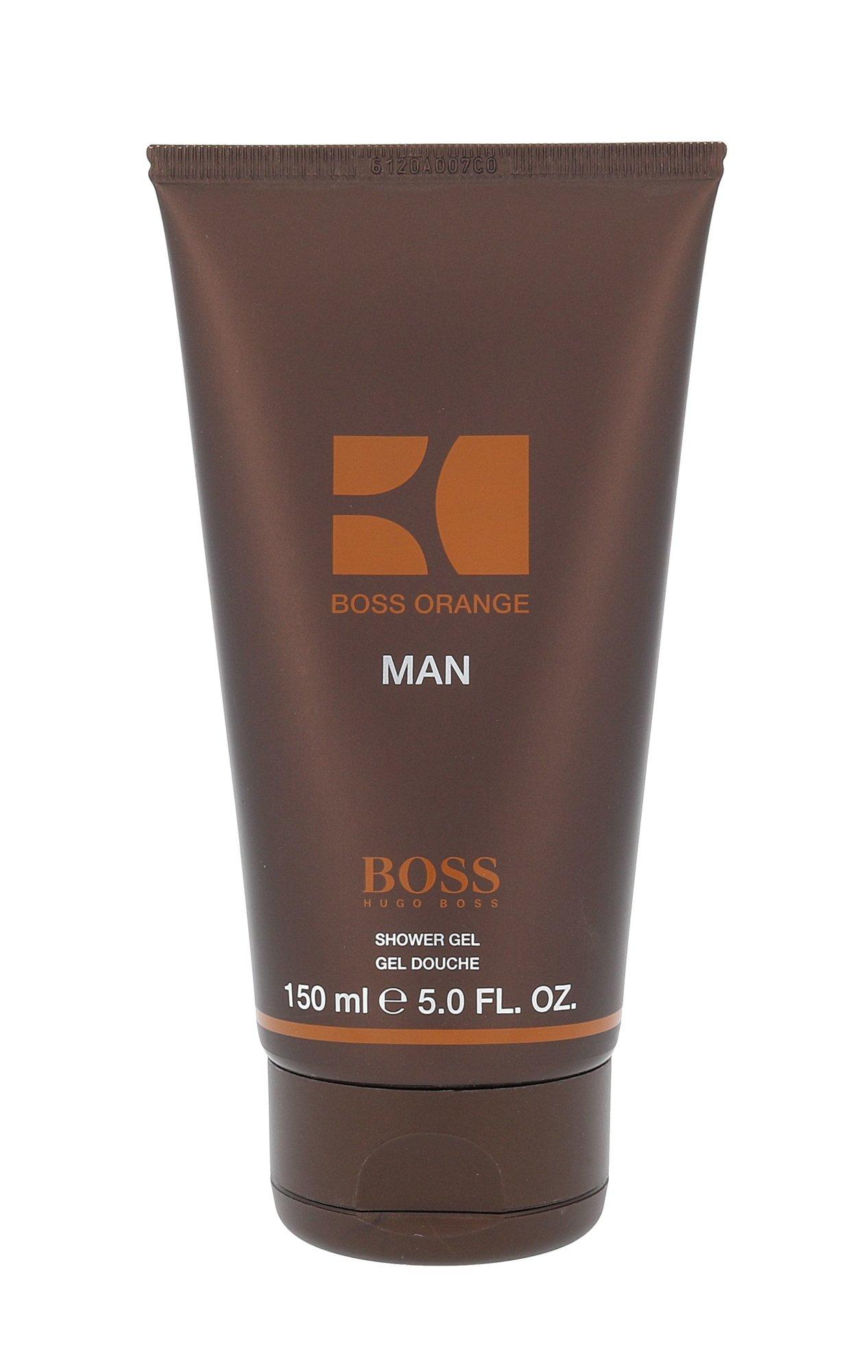 HUGO BOSS Boss Orange Man Shower gel 150ml