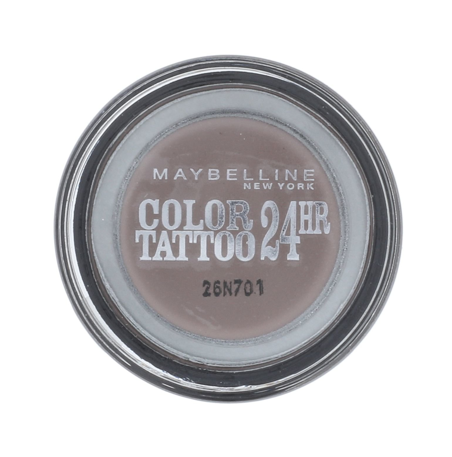 Maybelline Color Tattoo Cosmetic 4ml 40 Permanent Taupe