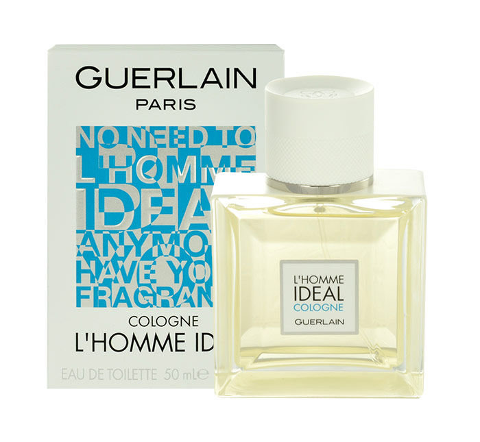 Guerlain L´Homme Ideal Cologne EDT 50ml