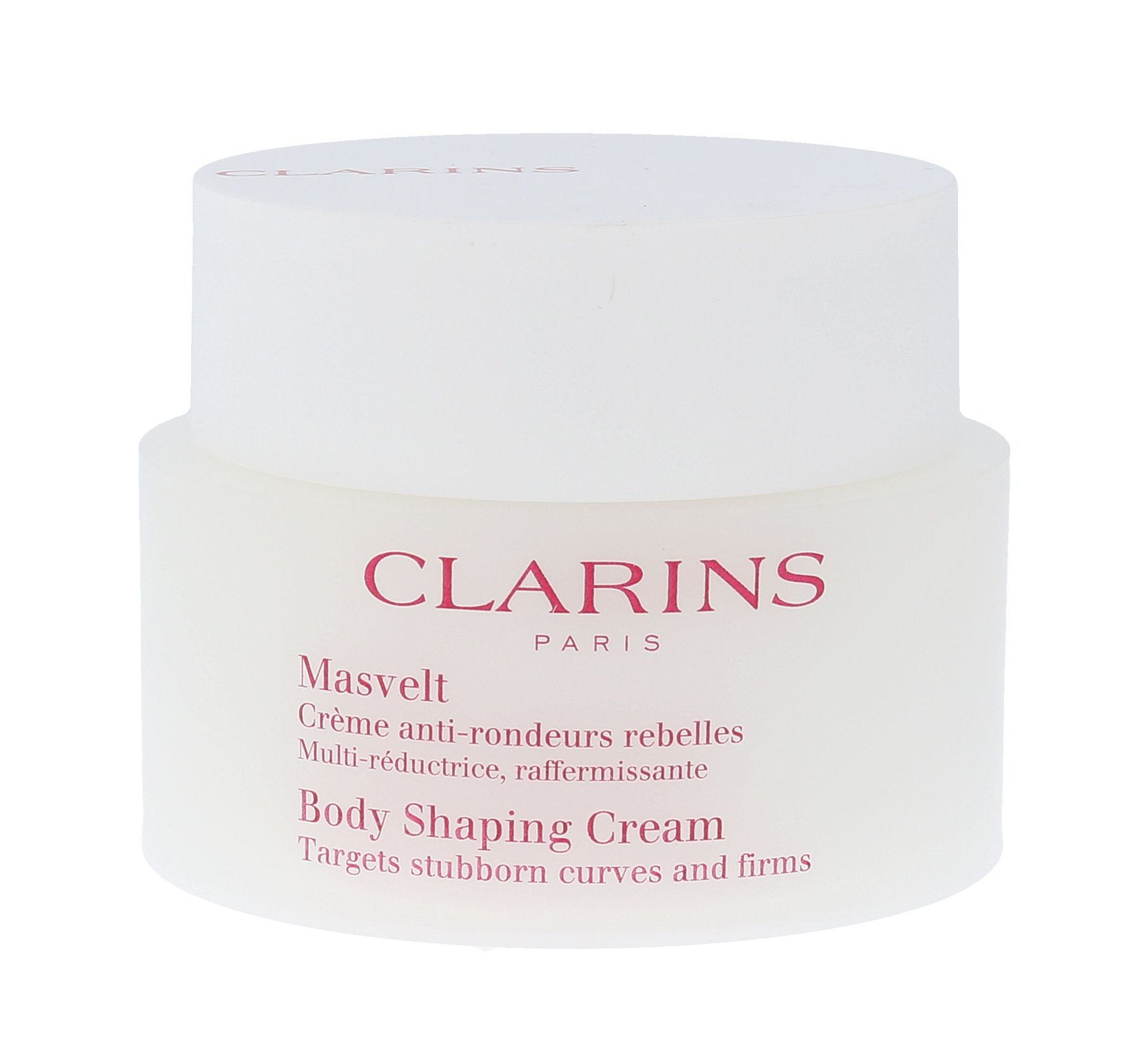 Clarins Expert Contouring Care Cosmetic 200ml