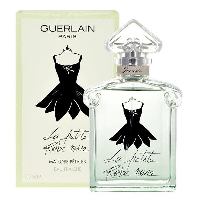 Guerlain La Petite Robe Noire Eau Fraiche Eau de Fraiche 50ml